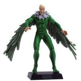 Eaglemoss Marvel Comics 067 Vulture - Le vautour boxed-