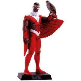 Eaglemoss Marvel Comics 075 Falcon Le Faucon-