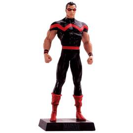 Eaglemoss Marvel Comics 079 Wonder Man boxed-