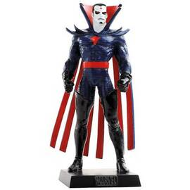 Eaglemoss Marvel Comics 080 Mr. Sinister - Monsieur Sinistre-
