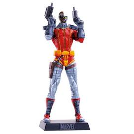Eaglemoss Marvel Comics 083 Deathlock-