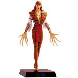Eaglemoss Marvel Comics 087 Lady Deathstrike-