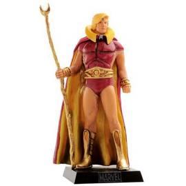 Eaglemoss Marvel Comics 090 Warlock-