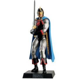 Eaglemoss Marvel Comics 112 Black knight-