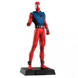 Eaglemoss Marvel Comics 139 Scarlet Spider-
