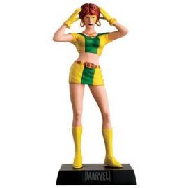 Eaglemoss Marvel Comics 145 Marvel girl-