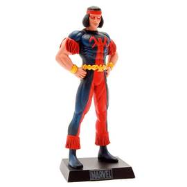 Eaglemoss Marvel Comics 171 Thunderbird-