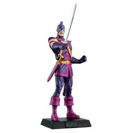 Eaglemoss Marvel Comics 182 Swordsman-