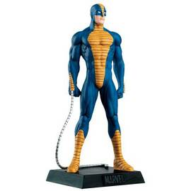 Eaglemoss Marvel Comics 191 Constrictor-