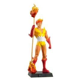 Eaglemoss Marvel Comics 196 Firelord-