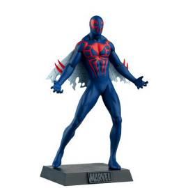 Eaglemoss Marvel Comics 197 Spider-man 2099-
