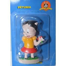Looney Tunes Editions Atlas 28 Petunia Pig-