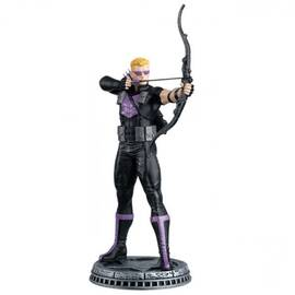 Marvel Chess Eaglemoss 19 Hawkeye (White Pawn)-