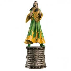 Marvel Chess Eaglemoss 20 Mandarin (Black Bishop)-