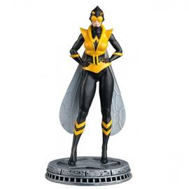 Marvel Chess Eaglemoss 21 Wasp (White Pawn)-