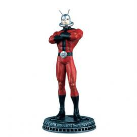 Marvel Chess Eaglemoss 24 Ant-Man (White Pawn)-
