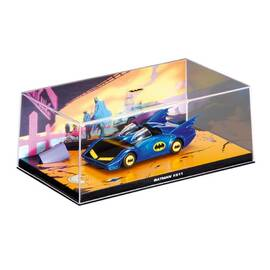 Batman Automobilia Eaglemoss 10 Batman 311-