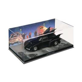 Batman Automobilia Eaglemoss 20 Batman 652-