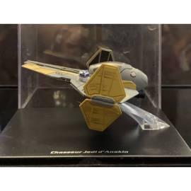 DeAgostini Star Wars 03.1 Jedi fighter Anakin Skywalker-