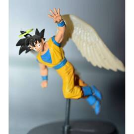 Dragon Ball 50  Son Goku en ange-