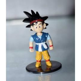 Dragon Ball GT Editions Atlas Goku JR-