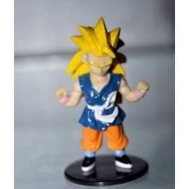 Dragon Ball GT Editions Atlas San Goku Super guerrier 3-