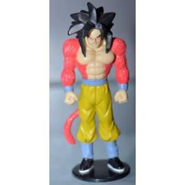 Dragon Ball GT Editions Atlas San Goku super guerrier 4-