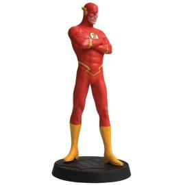 Eaglemoss DC Comics 003 The Flash-