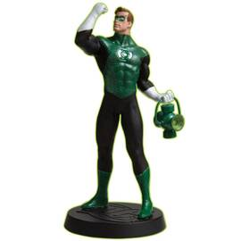 Eaglemoss DC Comics 004 Green Lantern-