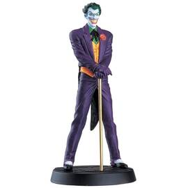 Eaglemoss DC Comics 004 The Joker-