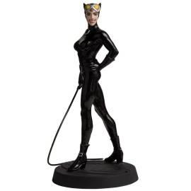 Eaglemoss DC Comics 005 Catwoman-