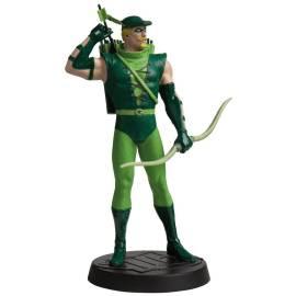 Eaglemoss DC Comics 009 Green arrow-