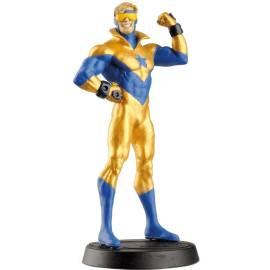 Eaglemoss DC Comics 020 Booster Gold-