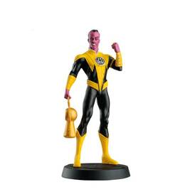 Eaglemoss DC Comics 028 Sinestro-