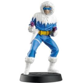 Eaglemoss DC Comics 030 Captain Cold-