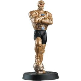 Eaglemoss DC Comics 109 Robot Man-