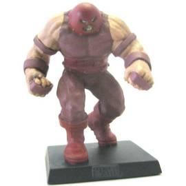 Eaglemoss Marvel Comics Special Juggernaut-