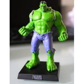 Eaglemoss Marvel Comics Special the Incredible Hulk-