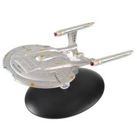 Eaglemoss Star Trek 004 ENTREPRISE NX-01-