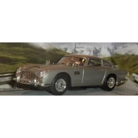 James Bond 01 Aston Martin DB5 Eaglemoss Car Collection-