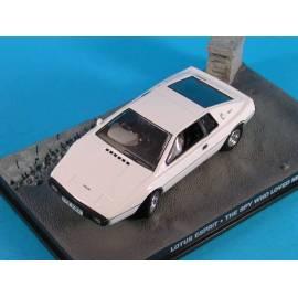 James Bond 17: LOTUS ESPRIT  Eaglemoss Collection Cars-