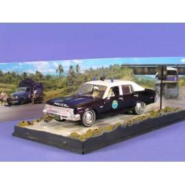 James Bond 43: CHEVROLET POLICE NOVA  Eaglemoss Collection Cars-