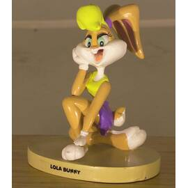 Looney Tunes Editions Atlas 21 lola Bunny-