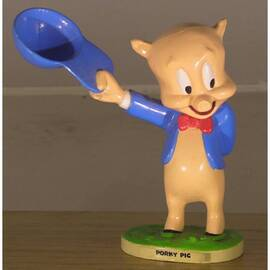 Looney Tunes Editions Atlas 27 Porky Pig-