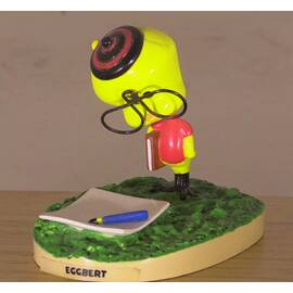Looney Tunes Editions Atlas 34  Eggbert-