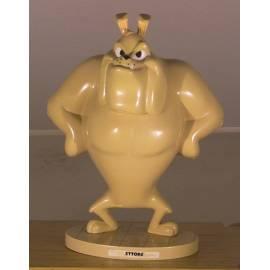 Looney Tunes Editions Atlas 35 Hector-
