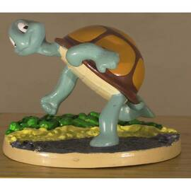 Looney Tunes Editions Atlas 40 Cecil Turtle-