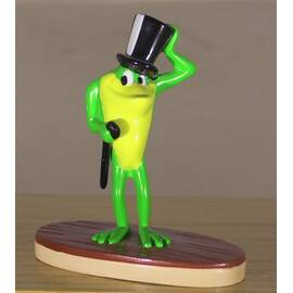 Looney Tunes Editions Atlas 42 Michigan J. Frog-