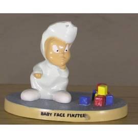 Looney Tunes Editions Atlas 45 Baby-face Finster-