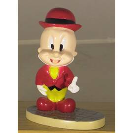 Looney Tunes Editions Atlas 48  Elmer Fudd en costume de ville-